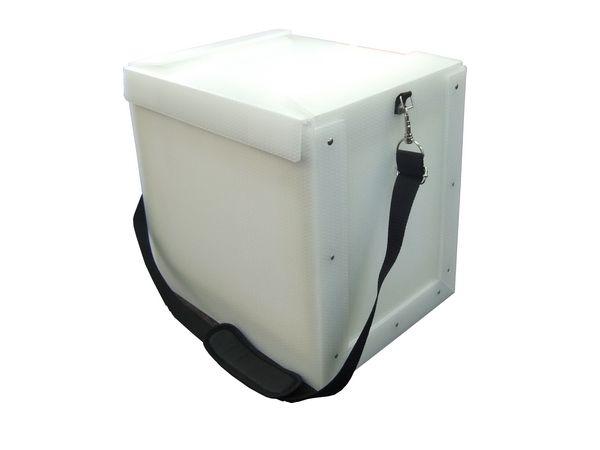 カスタマイズ保冷箱